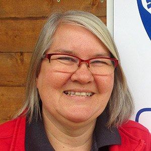 Sabine Roos
